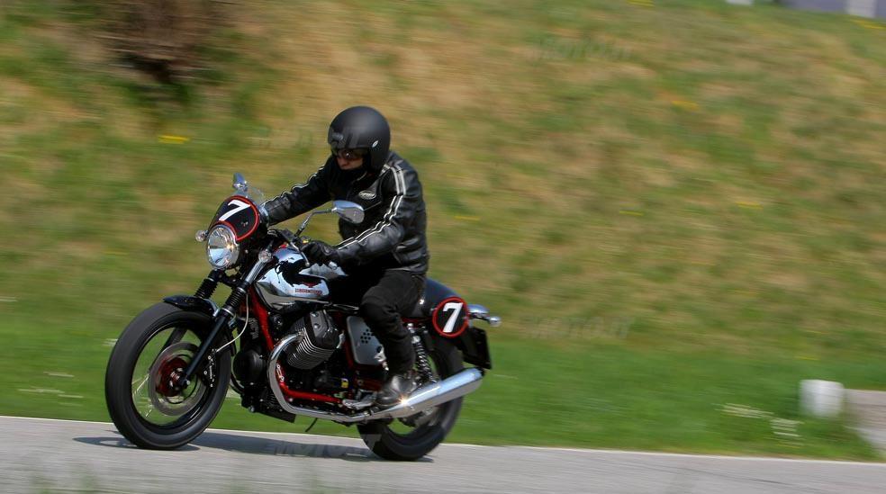 Elenco dei migliori itinerari stradali per moto News