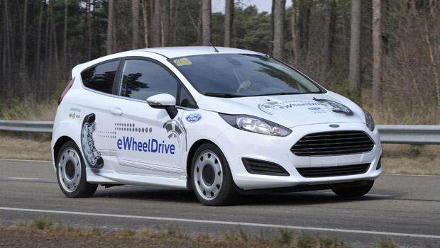 Recensione della nuova Ford Fiesta Elettrica Ford Recensioni