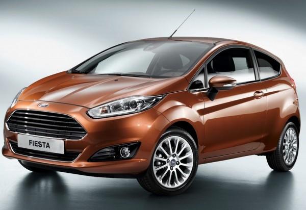 Arriva il nuovo motore della Ford Fiesta! Ford