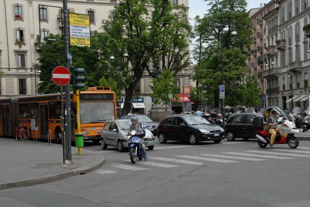 Picco e calo del parco auto Italia 2013 News