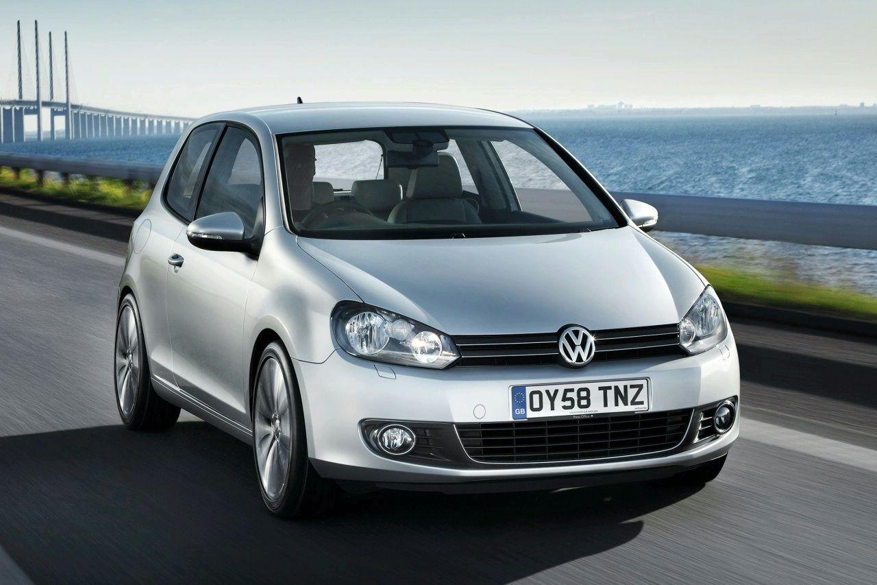 Dove acquistare una Golf usata Volkswagen