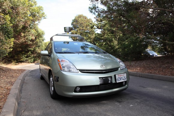 Arrivano le Google Car senza guidatore: scopriamo insieme cosa sono! News
