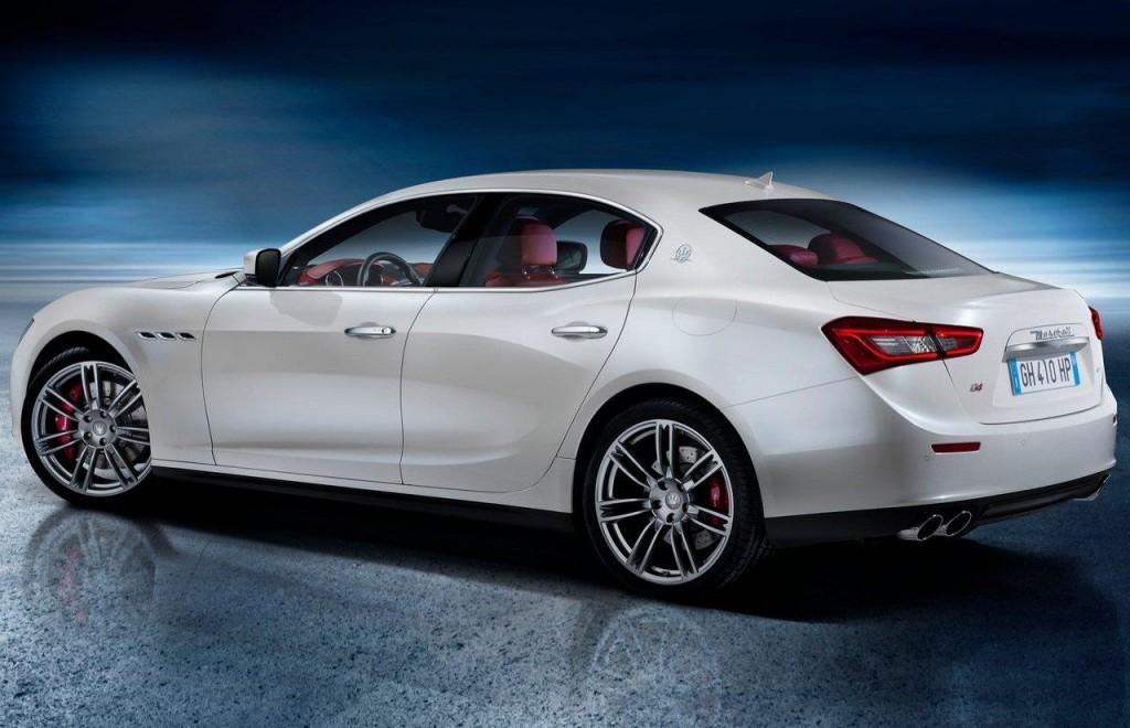 Ghibli: Caratteristiche e prestazioni della Maserati Diesel Recensioni