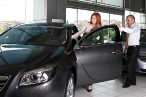 Immatricolazioni auto in forte crescita nel mercato europeo News