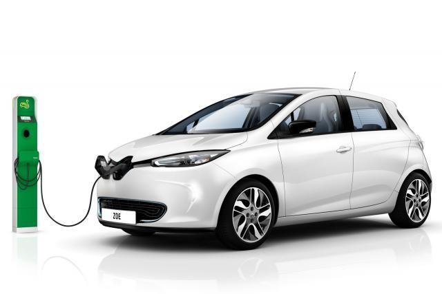 Il noleggio batterie Renault Zoe: ecco come funziona Recensioni Renault
