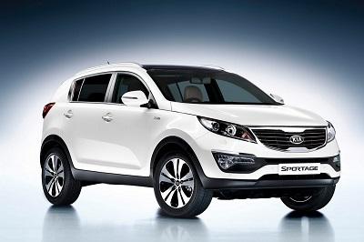 Le opinioni Kia Sportage e i prezzi da listino Kia Hyundai
