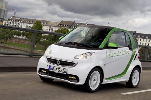Qual è il prezzo della Smart elettrica Recensioni Smart