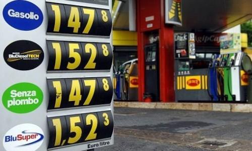 Proroghe, buoni e consigli: lo sconto benzina 2013 News
