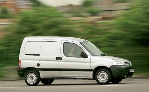 Peugeot Ranch: tutto lo spazio senza rinunciare al confort Peugeot Recensioni