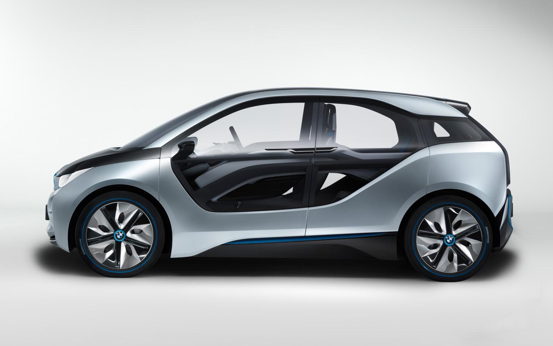 Le caratteristiche della Bmw i3 BMW