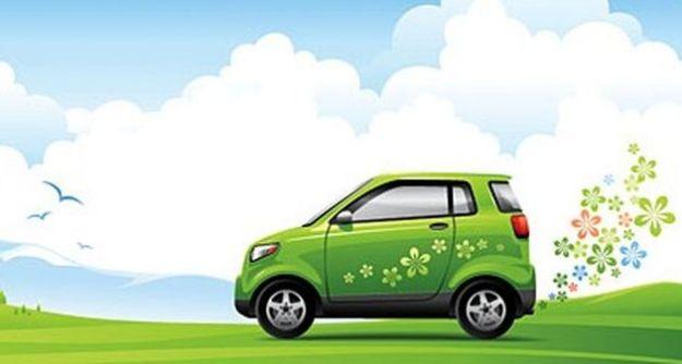 Il kit per la conversione in un'auto elettrica News