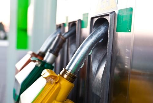 Risparmiare sul carburante con le pompe bianche News