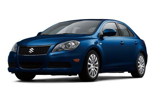 Suzuki auto: i nuovi modelli News