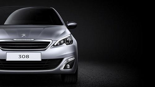 Uscita nuova Peugeot 308 Peugeot