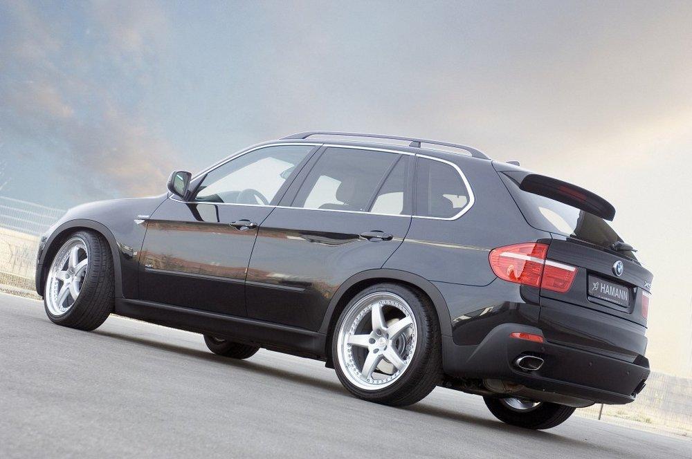 Caratteristiche, prestazioni e prezzo della nuova BMW X5 BMW
