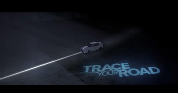 Lexus #TraceYourRoad, l'unica 100% ibrida versatile e sportiva News