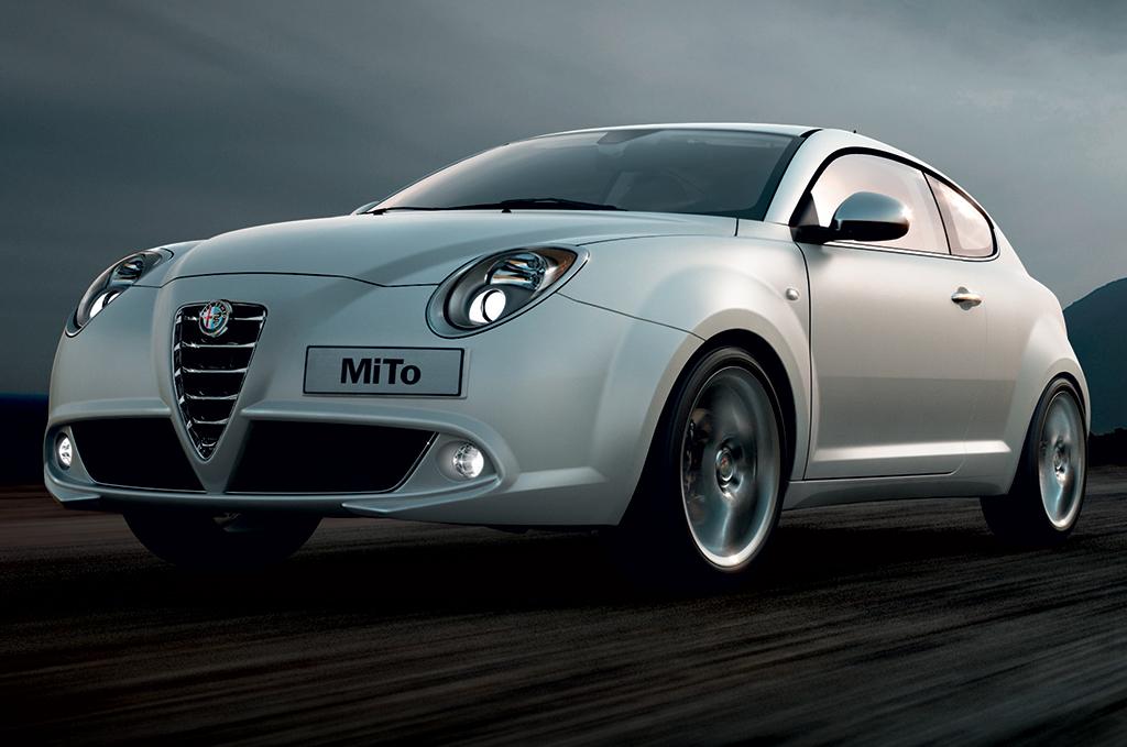 Dove acquistare un'Alfa Mito usata Fiat Chrysler Jeep