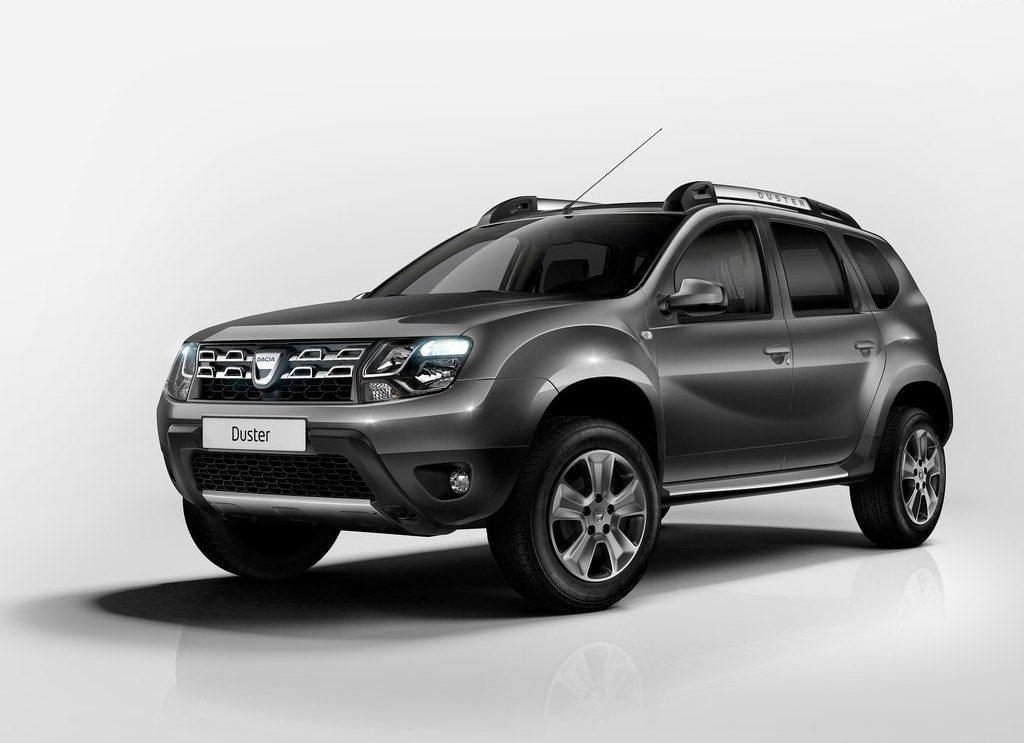 In attesa del salone di Francoforte: Dacia Duster 2014 News