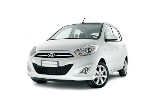 Hyundai i10 GPL: caratteristiche e prezzo Recensioni