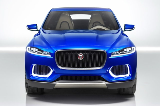 In arrivo il primo crossover Jaguar Recensioni