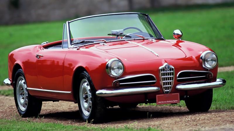 Nuove regole auto storiche 2015 News