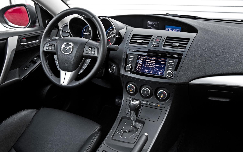In arrivo la nuova Mazda 3 2013 (caratteristiche, dimensioni e prezzo) Recensioni