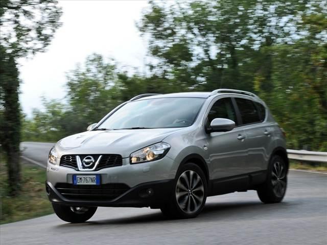 Offerta Nissan Qashqai giugno 2015 Nissan