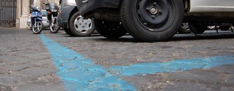 Presentare ricorso per multa da parcheggio su strisce blu News