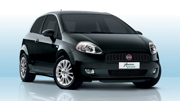 Recensione Fiat Grande Punto a metano Fiat Chrysler Jeep
