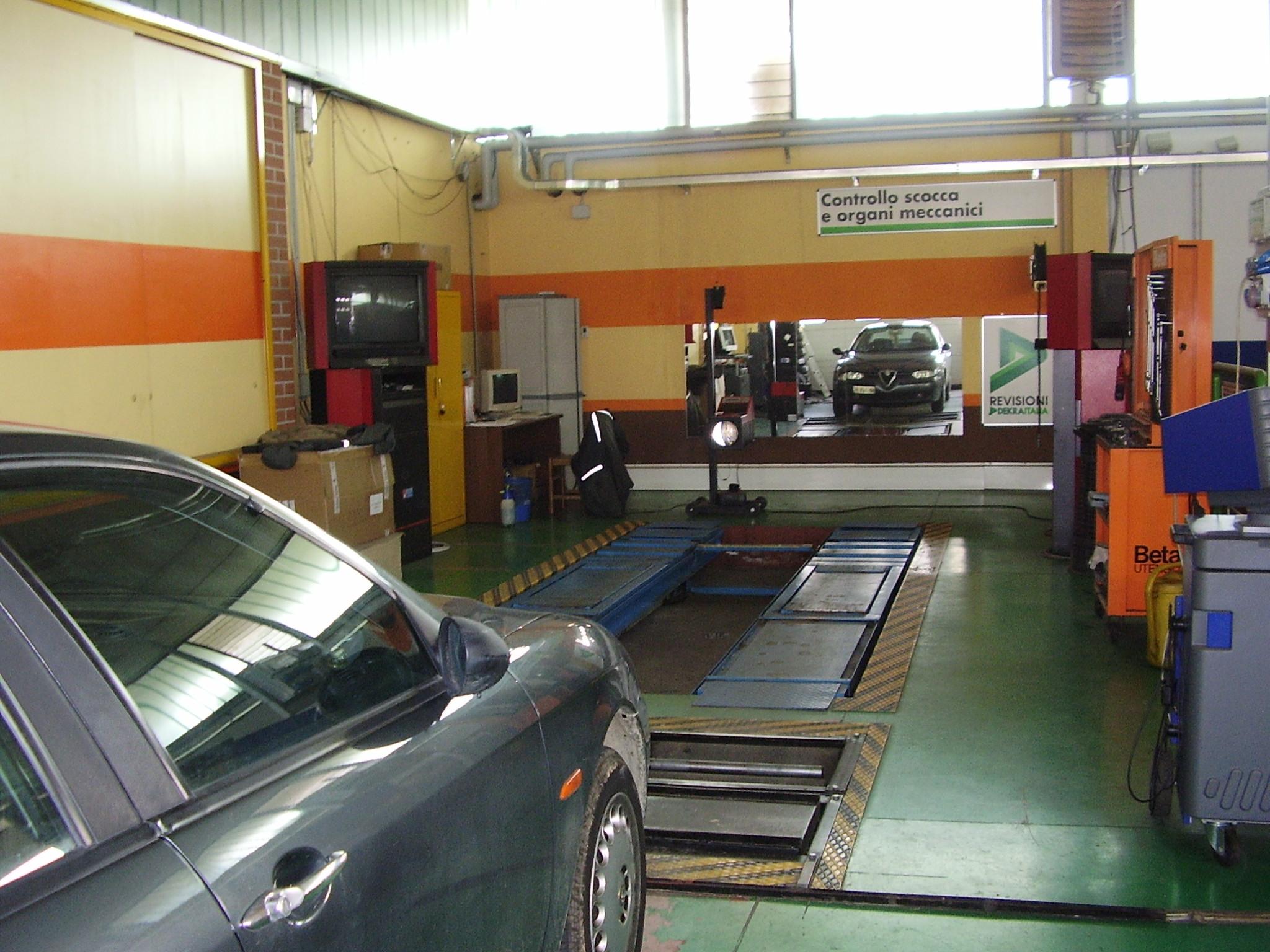 Sanzioni ed incidenti con auto senza revisione: che succede? Manutenzione