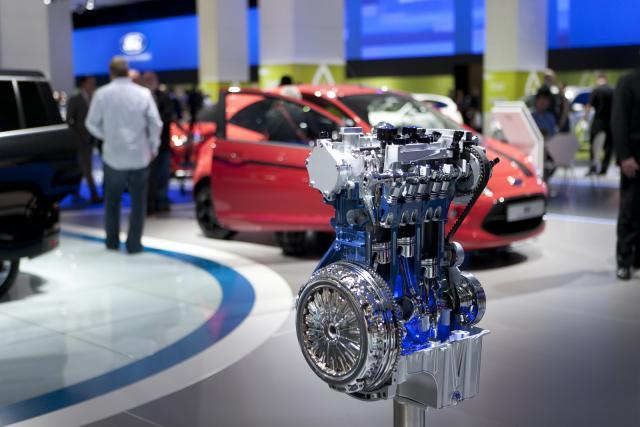 Un successo sempre in crescita: il motore a 3 cilindri News
