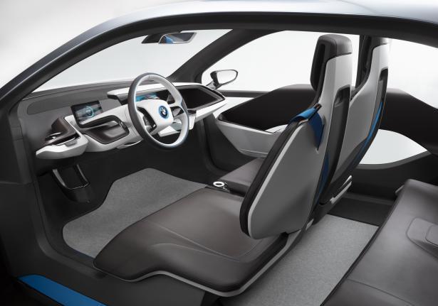 La nuova BMW i3: dimensioni, prezzo, autonomia e prestazioni BMW