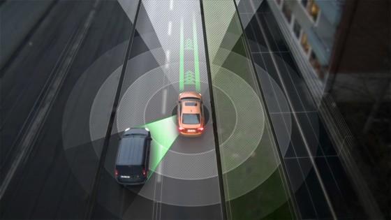 Progetto Volvo Drive-Me! Cos'è e come funziona News