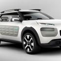 Citroën C4 Cactus: il SUV più innovativo della categoria! pt.1 Citroen