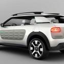Citroën C4 Cactus: il SUV più innovativo della categoria! pt.3 Citroen