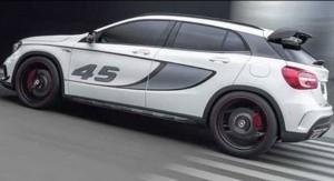 Le novità 2014 di Mercedes Mercedes