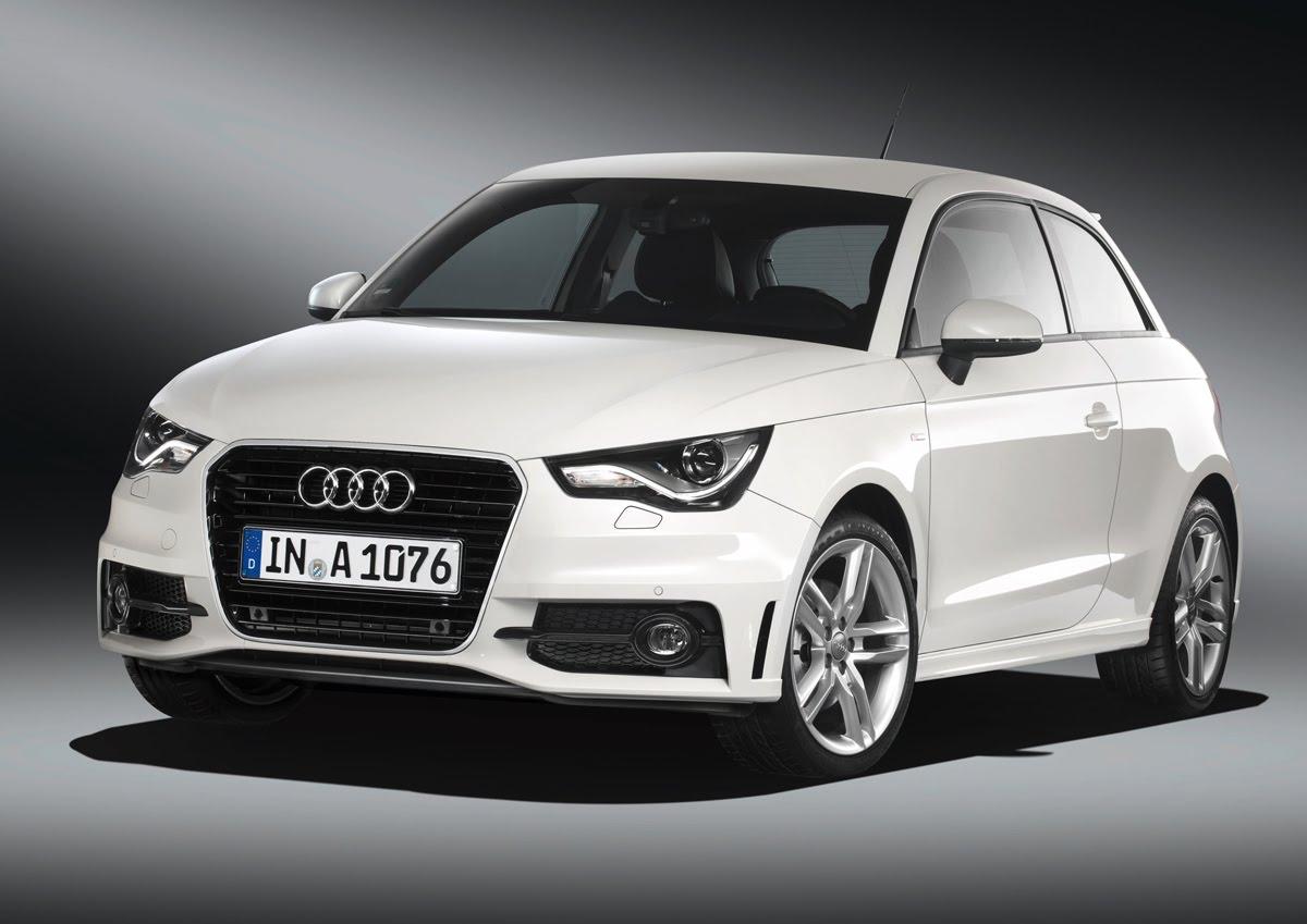 Consigli per AUDI A1 usata Audi
