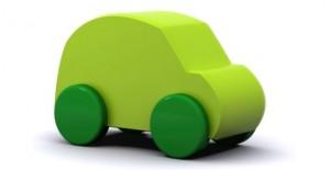Auto elettrica, ricarica senza fili della batteria News