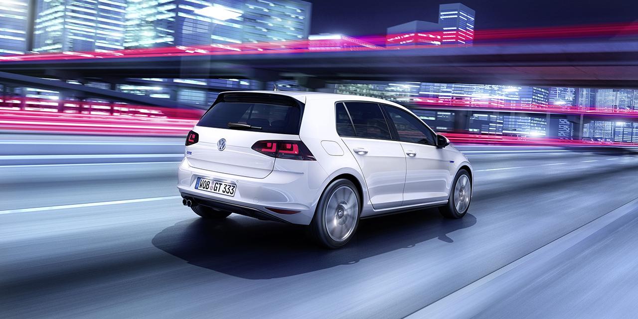 Nuova Golf a Metano da 18.500 euro! News Volkswagen