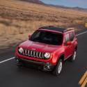 In arrivo la splendida Jeep Renegade 2015 News Recensioni