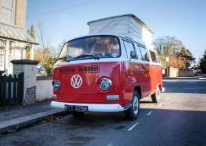 Volkswagen T1, il mitico furgoncino che ha scritto la storia negli anni 60 e 70 Volkswagen