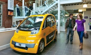 Motore a idrogeno per auto, l'auto del futuro arriva dall'università di Birmingham News