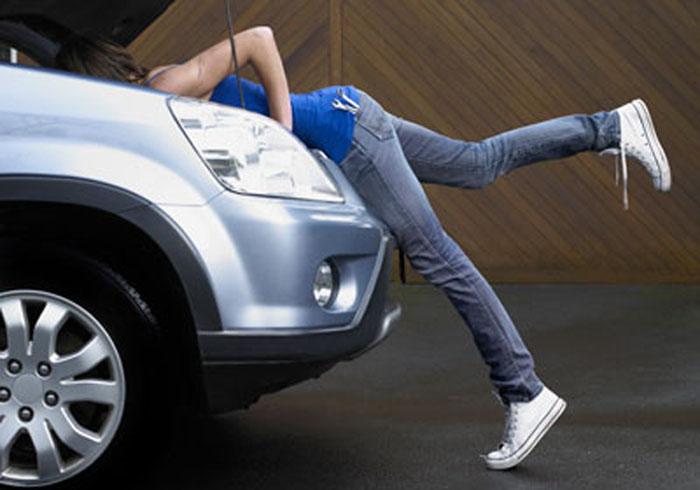 Check up dell'auto prima di mettersi in viaggio! pt.5 Manutenzione