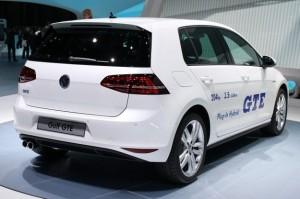 Auto più vendute in Europa a inizio 2015 Volkswagen