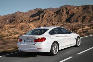 Bmw chiude trimestre con ottimi numeri BMW