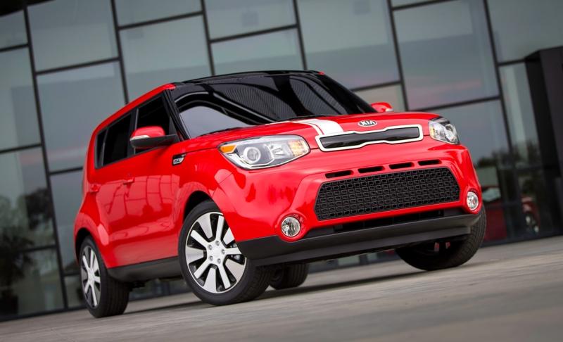 Caratteristiche e prezzo della Kia Soul EV Kia Hyundai News