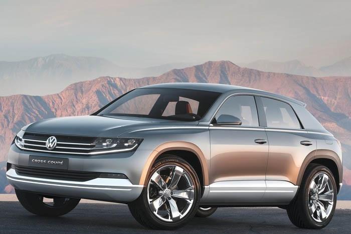 Recensione nuova Tiguan 2014 Recensioni Volkswagen
