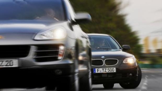 Mercato auto in ripresa anche a marzo News