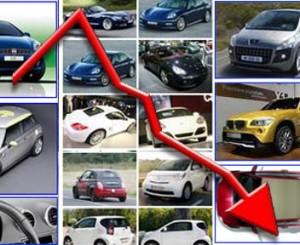 Mercato auto Italia, andamento in chiaroscuro News