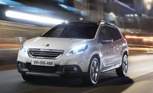 Recensione Peugeot 2008 Peugeot